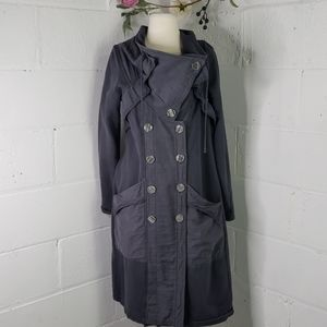 Prairie underground jacket